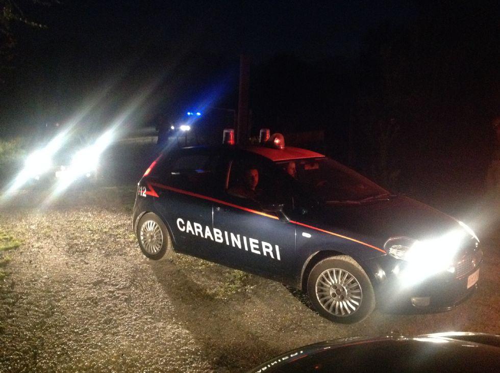 MONCALIERI - Ladri assaltano villa in collina: svaligiata la cassaforte con oro e armi