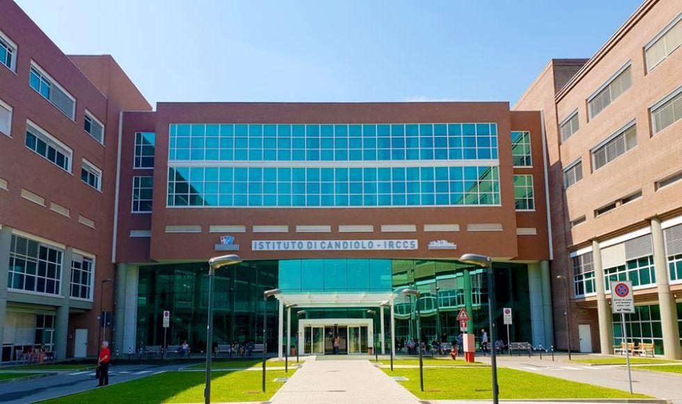 CANDIOLO - L'assessore Icardi visita l'Istituto per la ricerca e la cura dei tumori
