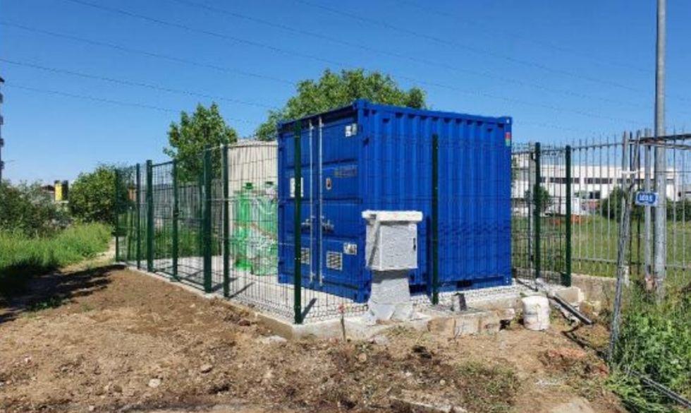MONCALIERI - Dall'8 giugno parte la bonifica di Carpice dal biogas