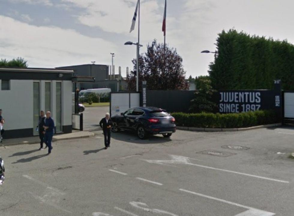 VINOVO - La Juventus giovanile interrompe le attività per l'allerta Coronavirus