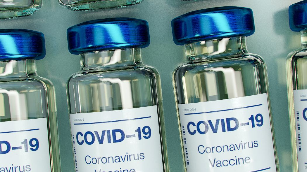 COVID - In Piemonte le prime 910 dosi del vaccino anti-Covid della Pfizer-Biontech