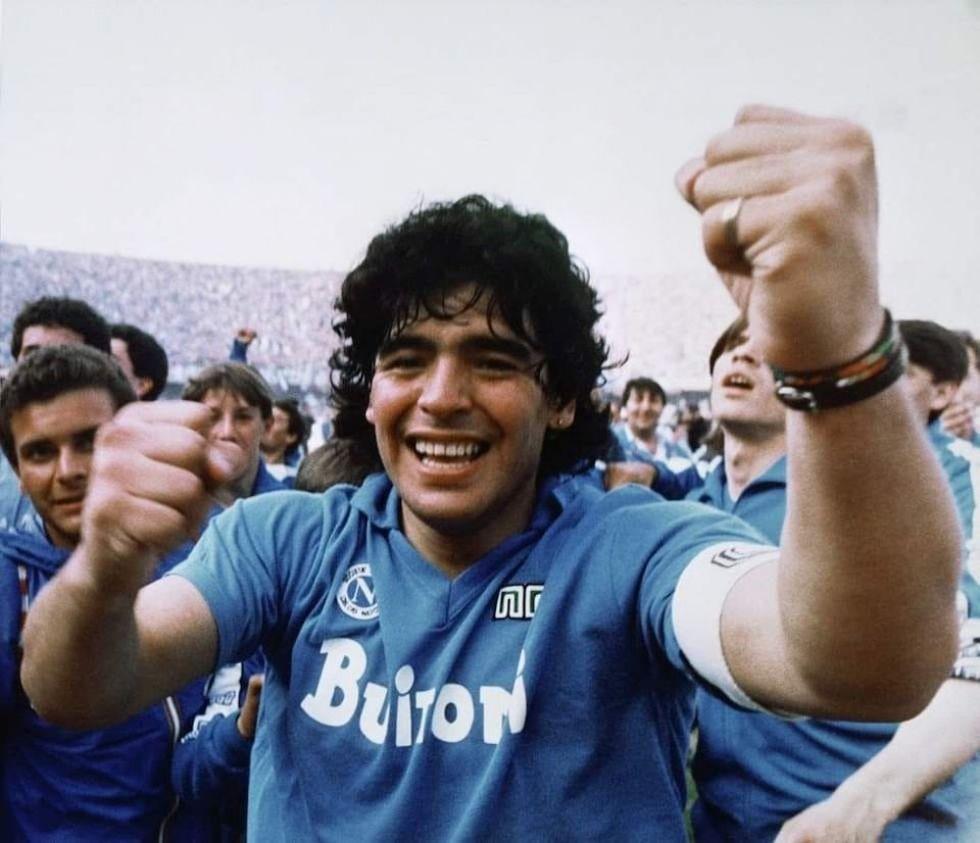 RIVALTA - Morte Maradona: il ricordo del vice sindaco Sergio Muro