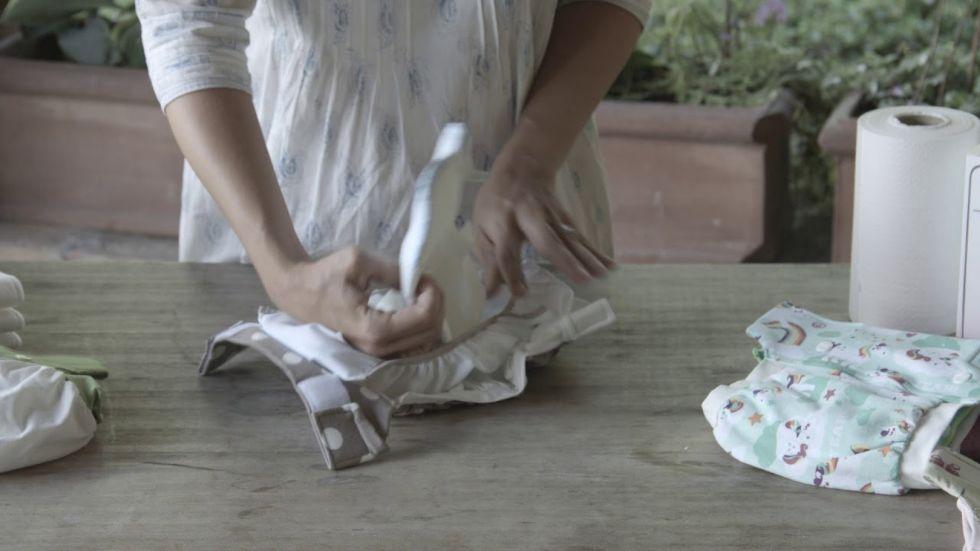 AMBIENTE- Il consorzio Covar stanzia il contributo per i pannolini lavabili