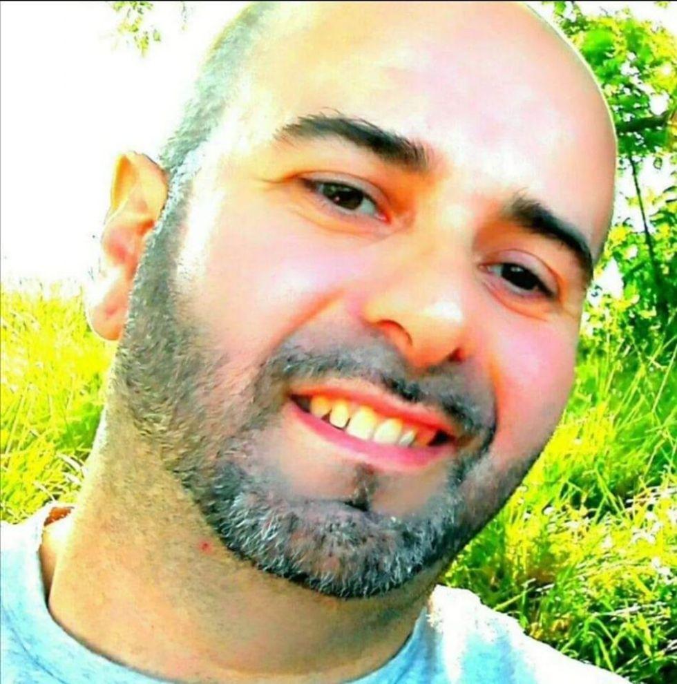 ORBASSANO - Il virus stronca la vita di Luigi Lobozzo: 46 anni impiegato all'ospedale San Luigi