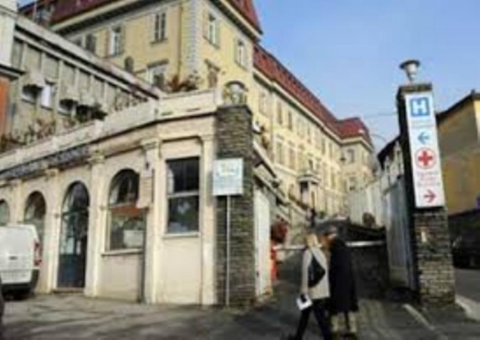 MONCALIERI - Il cuore del Rotary dona macchinari al Santa Croce per 90 mila euro
