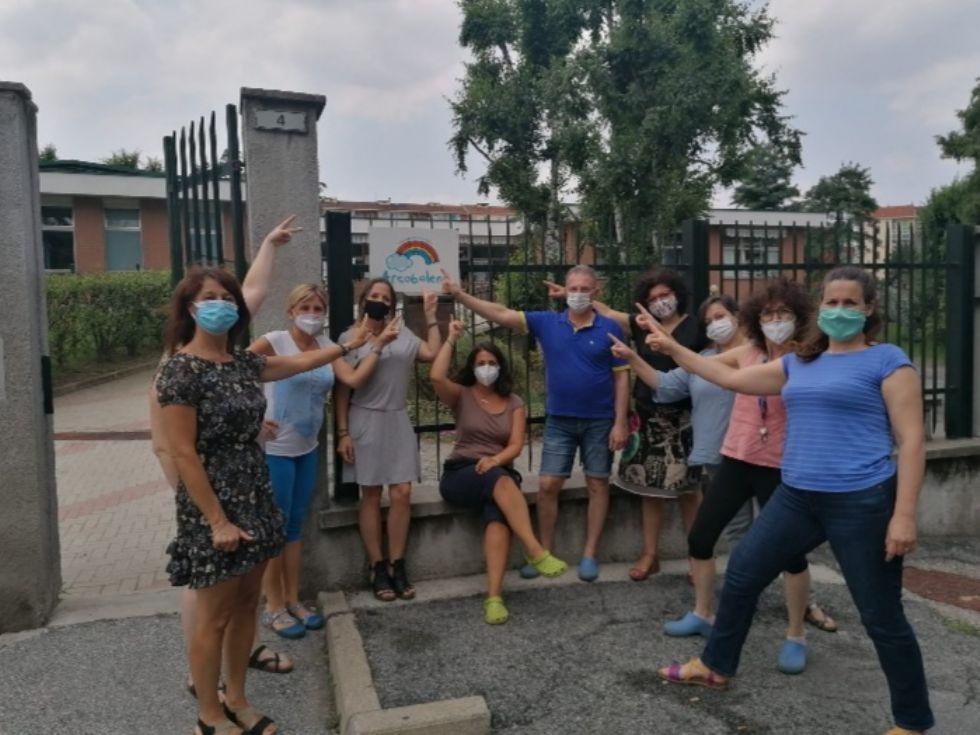 MONCALIERI - Proteste degli educatori dell'asilo nido: 'Privatizzano il servizio'