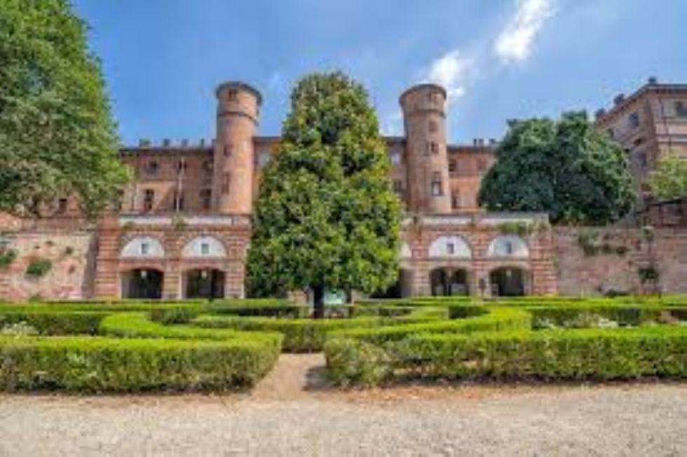 MONCALIERI - Il Polo Museale progetta la riapertura del Castello il 3 di luglio