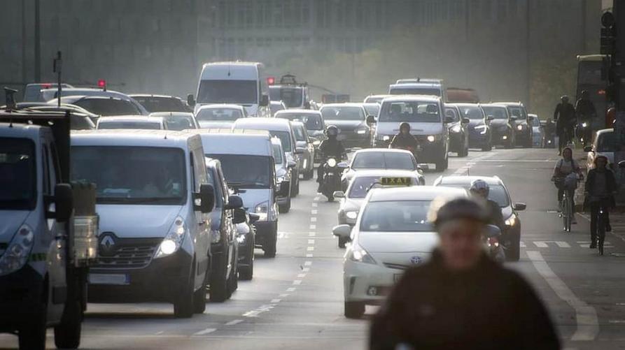 INQUINAMENTO - Con MoVe-In controllo a distanza delle emissioni delle auto