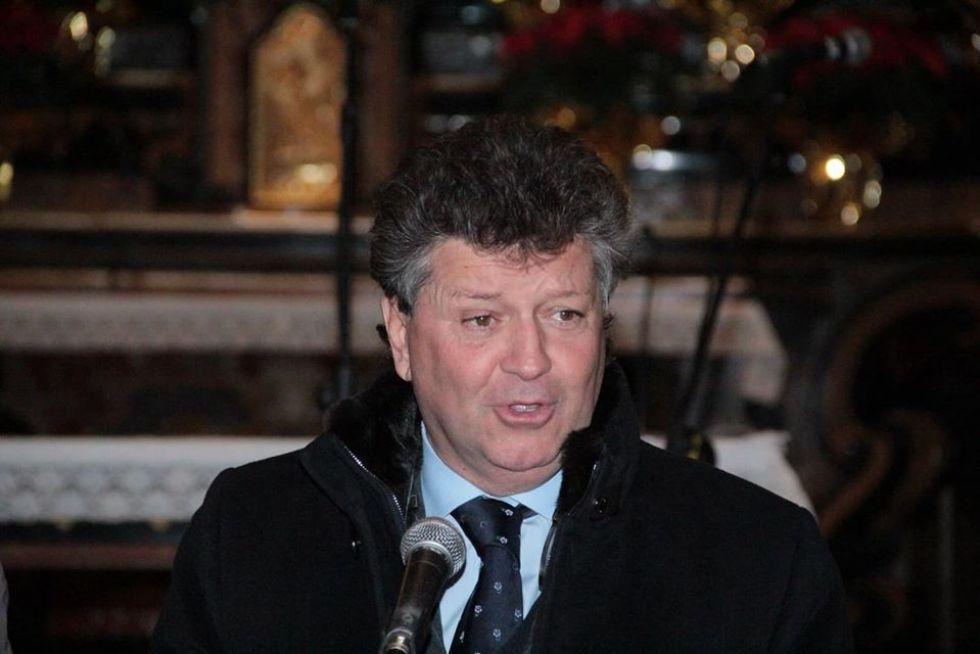 'NDRANGHETA - Roberto Rosso si è dimesso da consigliere regionale del Piemonte e da consigliere comunale di Torino