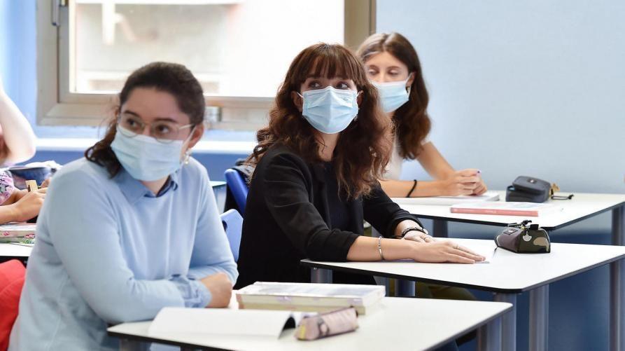 COVID E SCUOLE - La Regione vara «Scuola sicura» per tornare in classe dopo le feste - VIDEO
