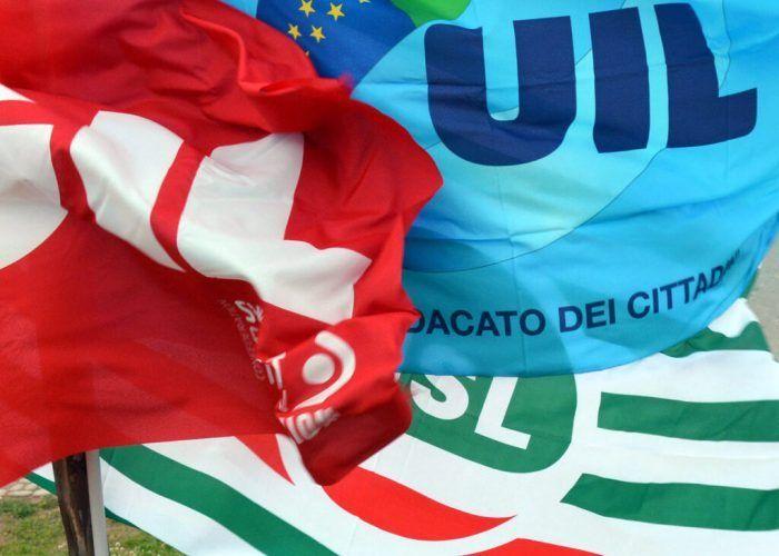 TORINO SUD - Scioperi nelle aziende metalmeccaniche, sindacati soddisfatti: «Grande adesione»
