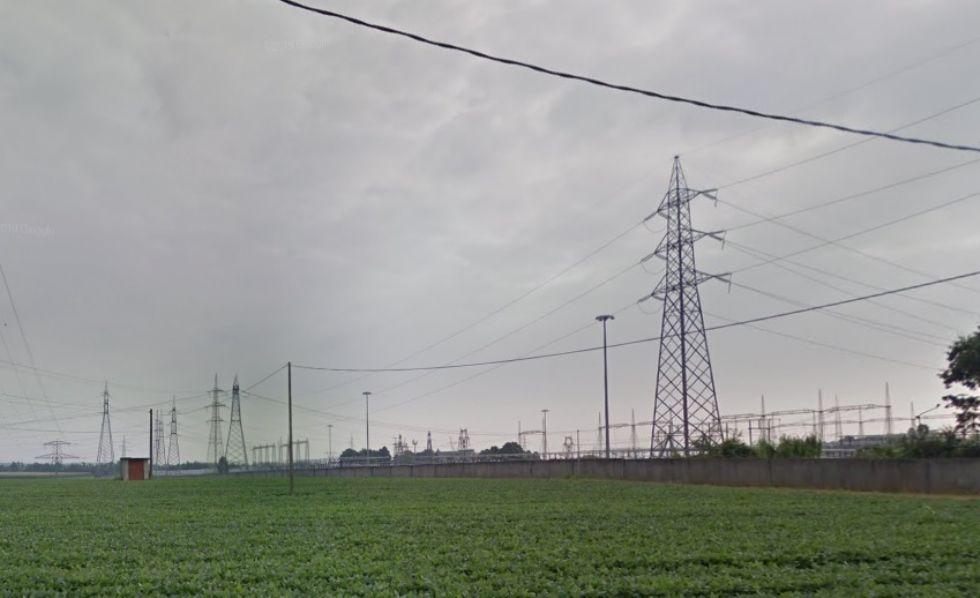 CARMAGNOLA - Tentano il furto di rame nella centrale elettrica a Casanova