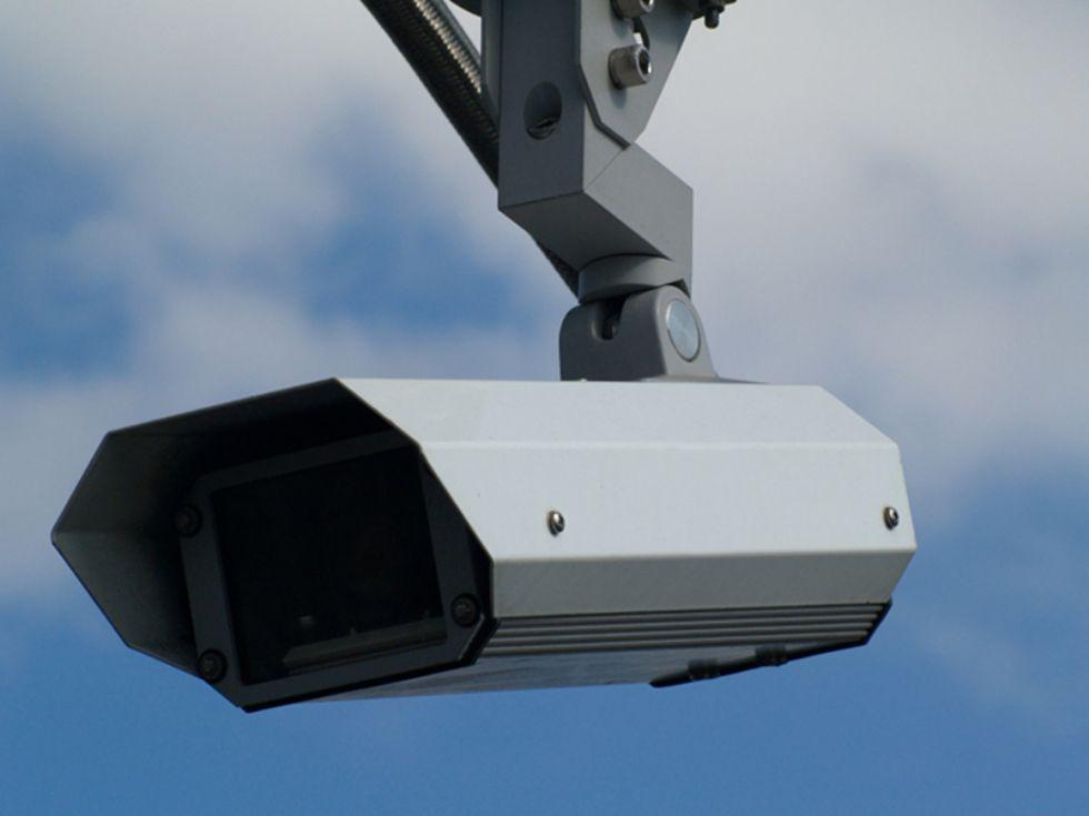 BEINASCO - Parte la procedura per l'ampliamento del sistema di videosorveglianza