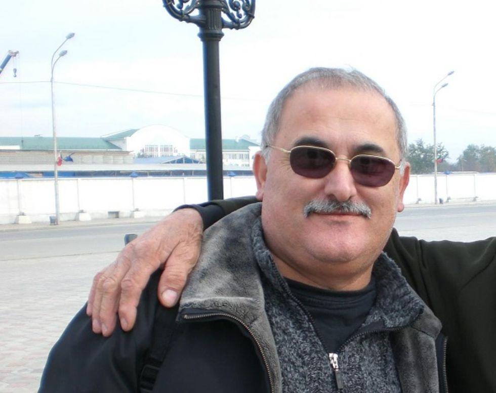 CARMAGNOLA - Morto Massimo Bonfatti, una vita di aiuto nell'ex Unione Sovietica