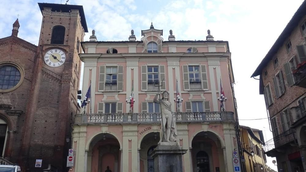 MONCALIERI - Nuova rivoluzione della viabilità in centro storico a Moncalieri
