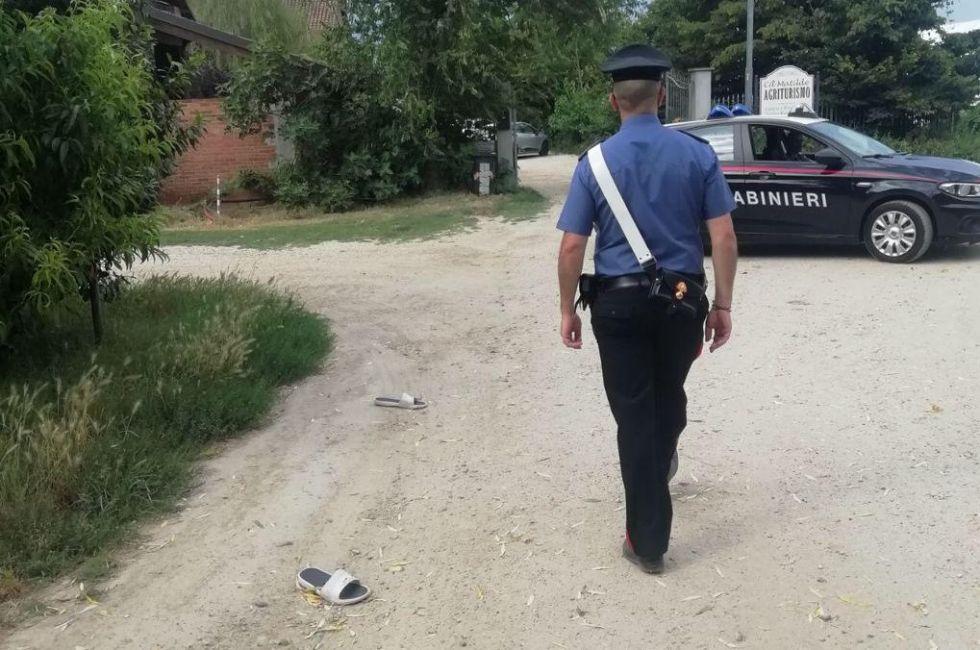 CARMAGNOLA - Omicidio dell'agriturismo: convalidato l'arresto di Luciano Cavallo