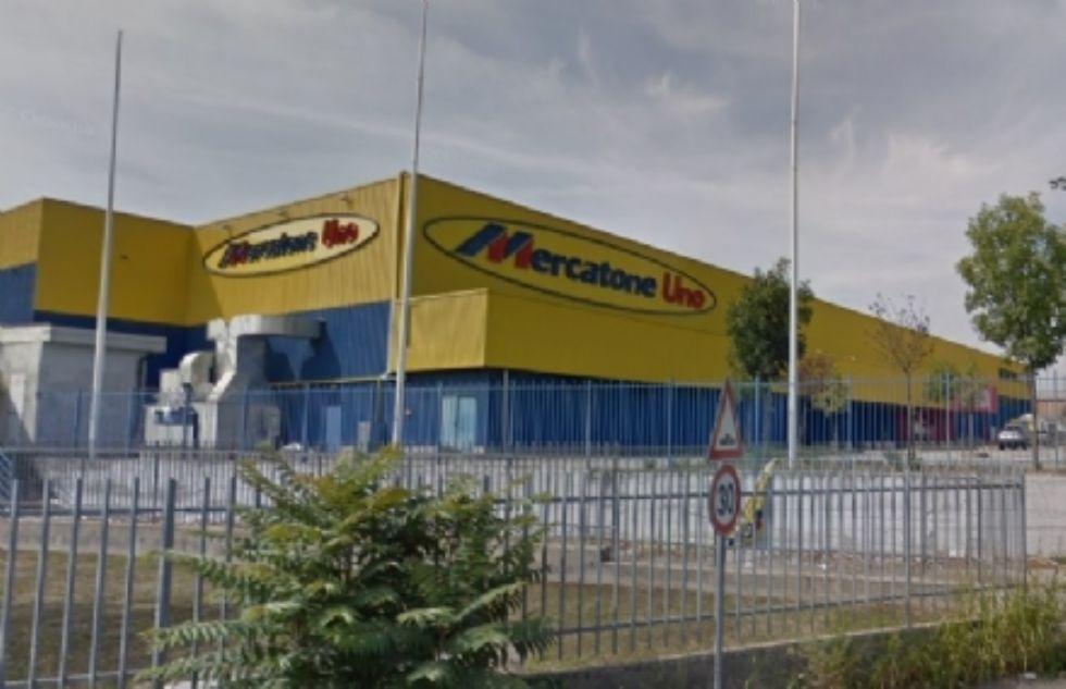 BEINASCO - Accordo sulla cassa integrazione straordinaria per Mercatone Uno