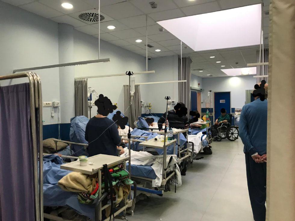 SANITA' - Il Nursind scrive al Ministro per la situazione dei pronto soccorso in provincia