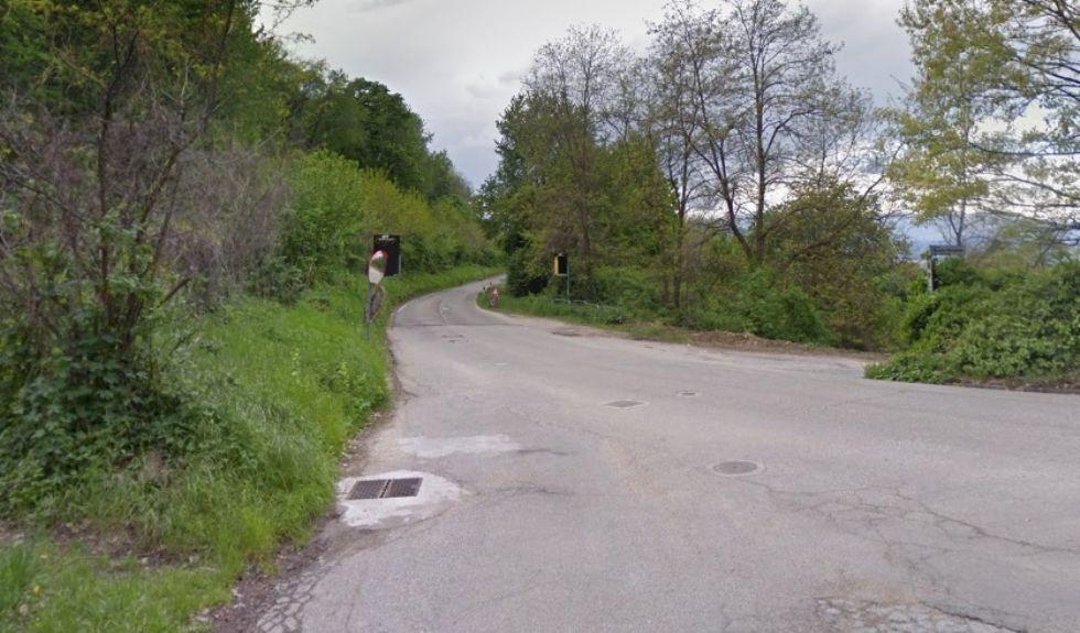 MONCALIERI - Disagi in vista in collina per la chiusura totale della provinciale 126