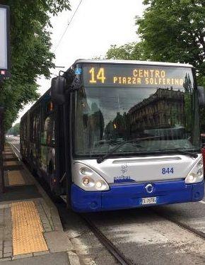 TRASPORTI - Nuovo sciopero lunedì 11 ottobre del trasporto pubblico