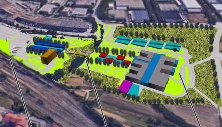 MONCALIERI - Secondo il Politecnico l'area Vadò è idonea per realizzare l'ospedale unico