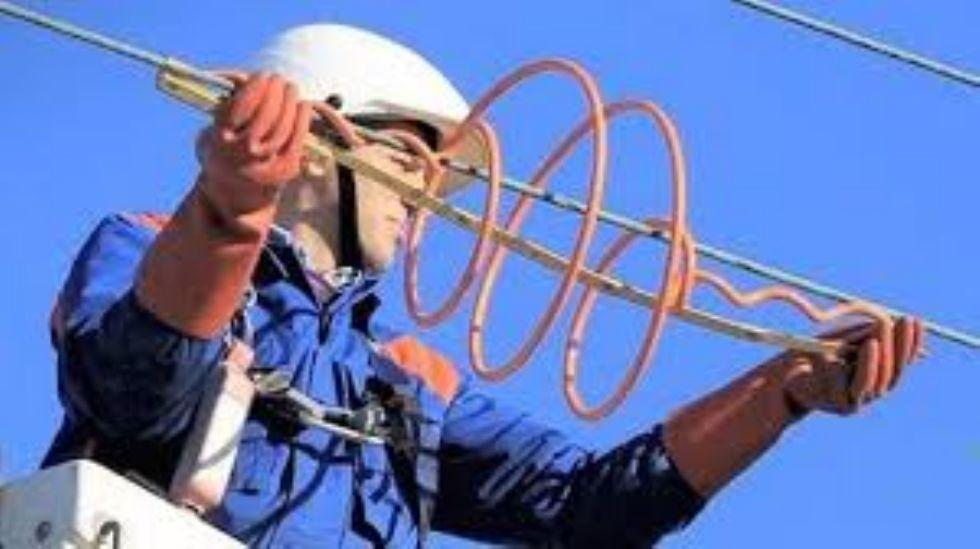 NICHELINO - Stop all'energia elettrica per sei ore il 13 di agosto
