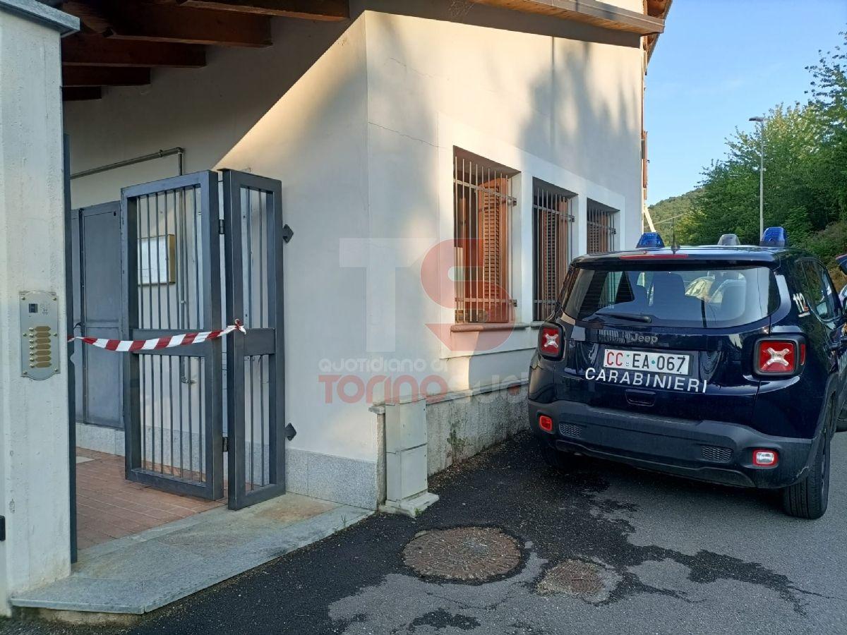 OMICIDIO PIOSSASCO - La morte dell'architetto Roberto Mottura diventa un caso politico