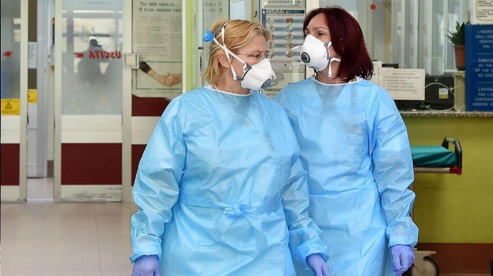 COVID - Più soldi a chi ha combattuto il coronavirus: chiuso l'accordo sul Bonus Covid per infermieri e Oss