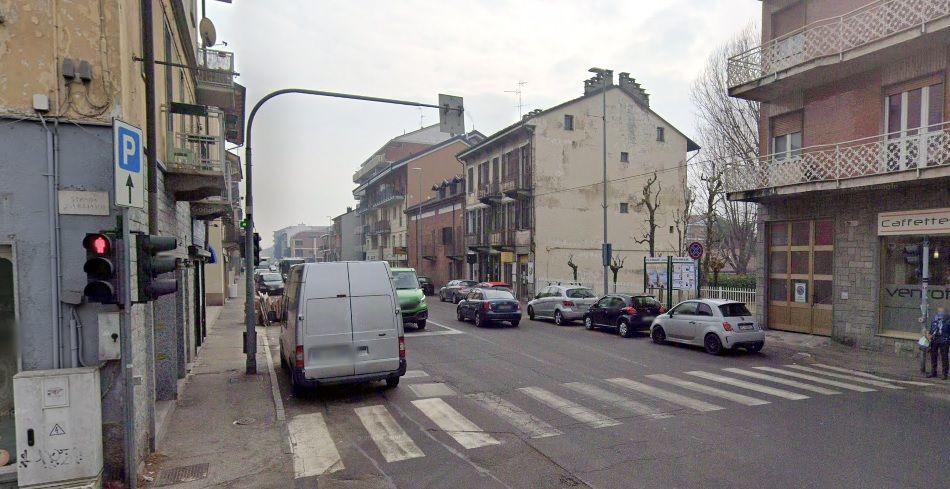 MONCALIERI - Arrivano nuove telecamere di controllo dei semafori