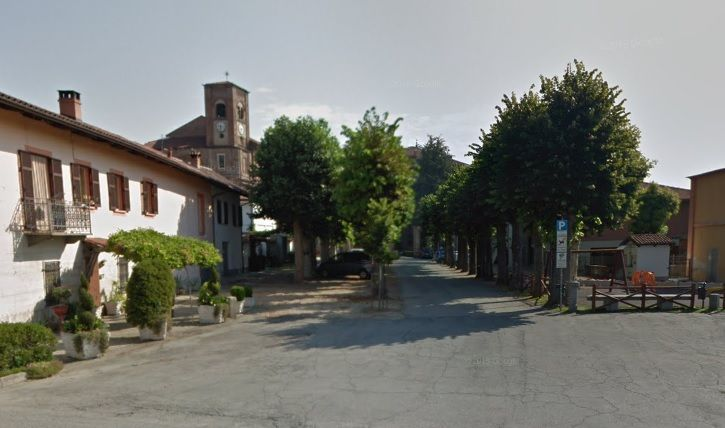 VIRLE - Arrivano i soldi per riqualificare piazza Vittorio Emanuele